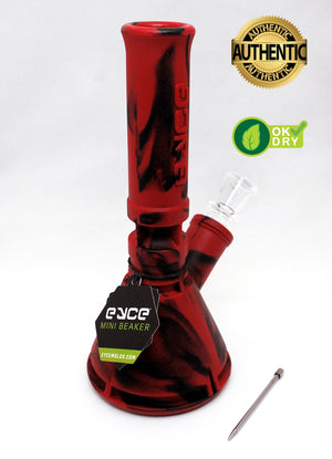 MINI EYCE BEAKER red camo