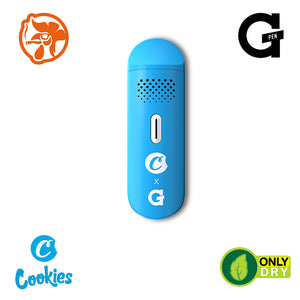 G Pen Dash COOKIES Vaporizador Herbal