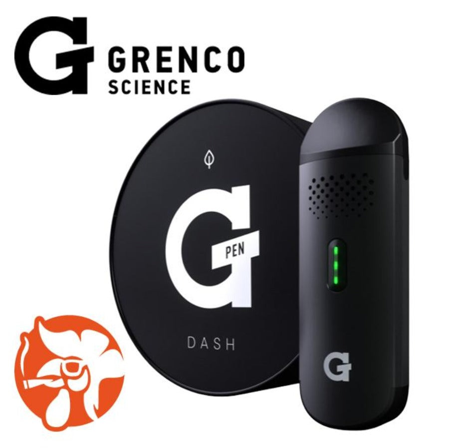 G Pen Dash Vaporizador Herbal