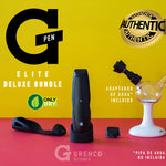 Grenco Science Gpen Elite Deluxe