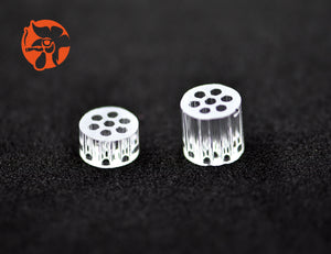 Glass Spacers Para Davinci IQ & IQ2