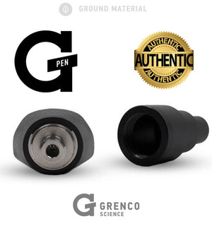 ADAPTADOR DE AGUA para Gpen ELITE Grenco Science 100% ORIGINAL - Roostershop
