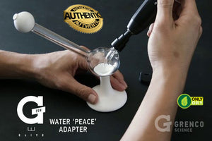 Gpen ELITE: DELUXE BUNDLE KIT water adapter