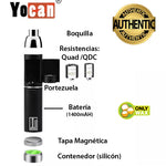 Yocan Loaded Original -Equipo P/Extractos- *3 colores disponibles! - Roostershop