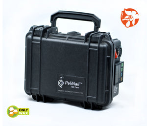 PeliNail 1120 - Case de Disorderly Conduction (c/Envío Gratis) - Roostershop