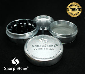 Grinder Sharpstone Vs30 Plata