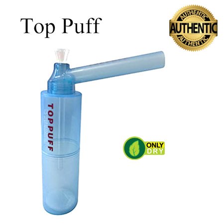 "Bong armable TOP PUFF ""Pipa de Agua desmontable"" *MUY EFICAZ* - Roostershop"