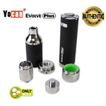 YOCAN EVOLVE PLUS deconstruct