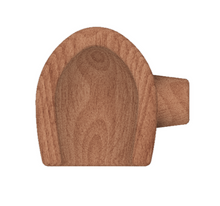 Load image into Gallery viewer, Better Block 14cm Oval- Replacement (Head Only)