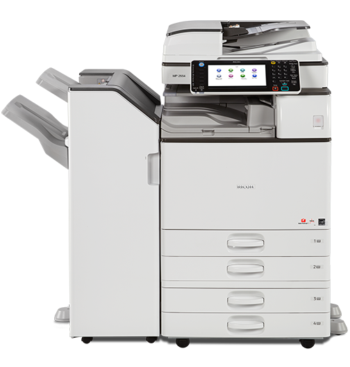 Where To Buy Repossessed Copier? Ricoh MP 3054 B/W Copier
