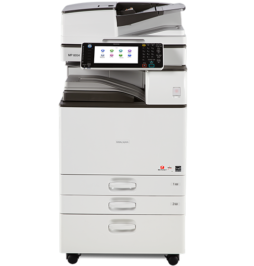 Where To Buy Pre-Owned Copier? Ricoh MP 5054 B/W Copier