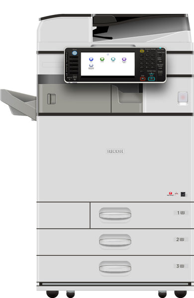 Where To Buy Pre-Owned Copier? Ricoh MP C2503 Colour Copier