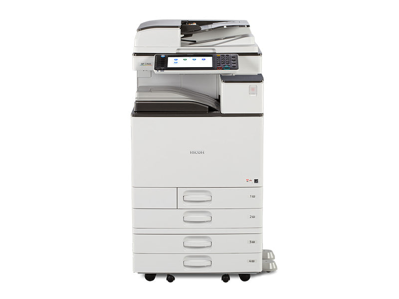 Where To Buy Repossessed Copier? Ricoh MP C3003 Colour Copier