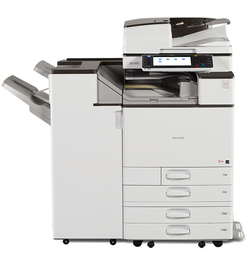 Where To Buy Repossessed Copier? Ricoh MP C4503 Colour Copier