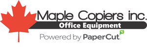 Maple Copiers Inc.