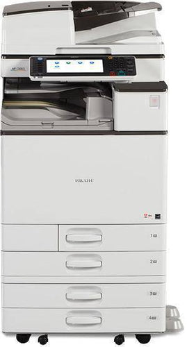 Pre-Owned MP C5503 Colour Copier Copy/Print/Scan/Fax