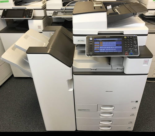 Repossessed MP 4503 Colour Copier Lease To Own From $87/month