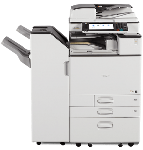 Ricoh MP C3003 Colour Copier Lease from $60/month