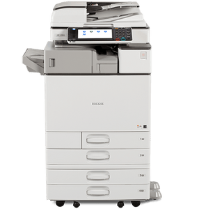 Repossessed MP C3003 Colour Copier Low Count Copy/Print/Scan/Fax