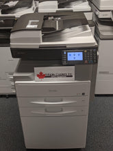 Load image into Gallery viewer, MP 2501 Multi-Function B/W Copier 2 Trays up to 11 x 17