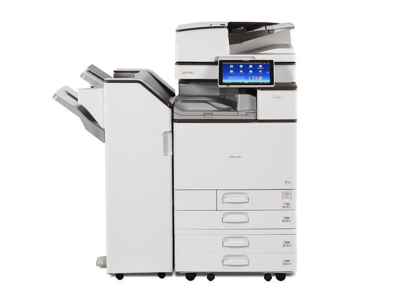 Ricoh MP C4504 Color Laser Multifunction Printer 12 X 18 NEWER MODEL