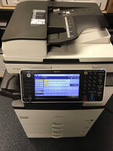 Load image into Gallery viewer, Ricoh MP 2553 B/W Multi-function Copier