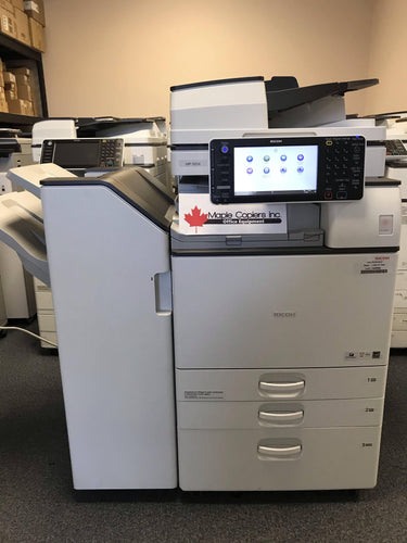 Ricoh MP 5054 B/W Lease from $74/Month