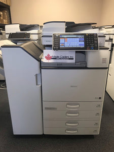 Ricoh MP 2554 B/W Lease to Own from $49/month