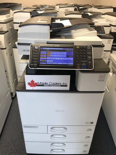 Ricoh MP C2003 Colour Copier Lease from $50/month