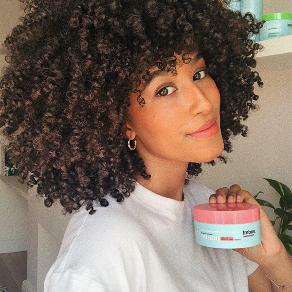 Imbue Styling Gel for curly hair