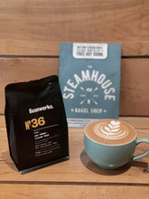 Load image into Gallery viewer, Beanworks No 36 Roast & Ground Coffee - 250 Grams