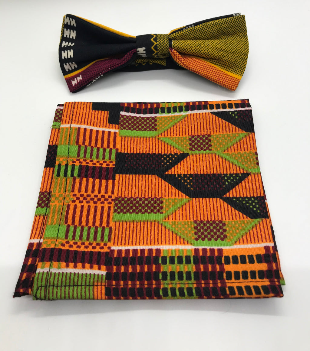Xtras - A.Mfalme *TIE SET ONLY*