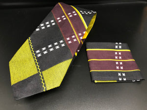 Xtras - A.Muneer *TIE SET ONLY*