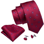Xtras - Rossi *TIE SET ONLY*