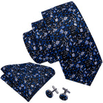 Xtras - Fiore Bianca *TIE SET ONLY*