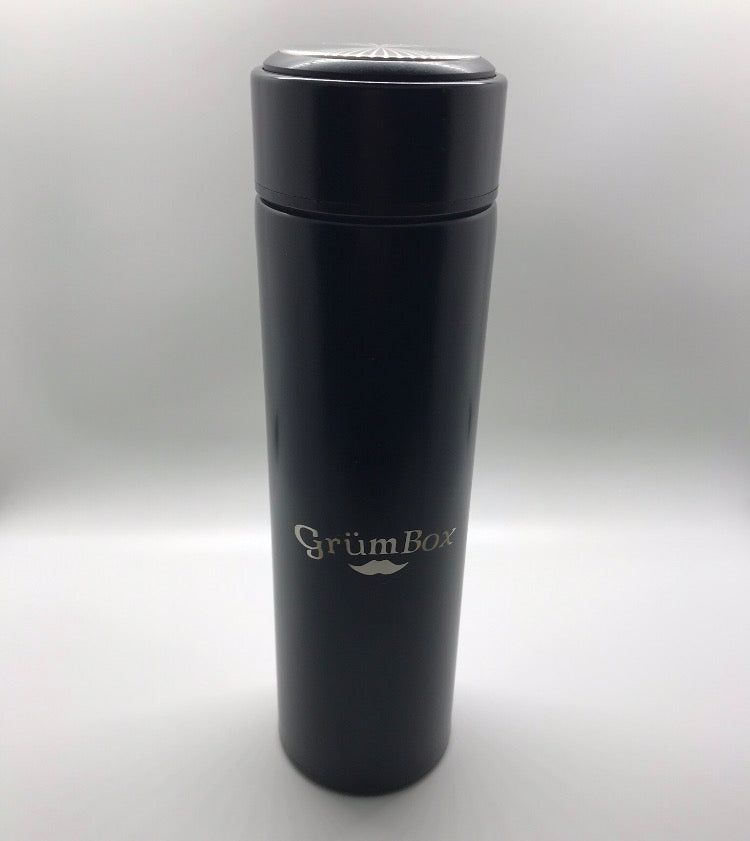 Versatile and Stylish Thermos