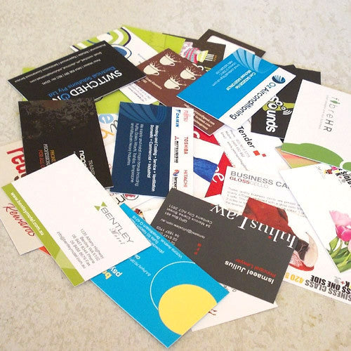 Collections better business cards melbourne business cards online reheart Images