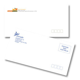 Envelopes ~ DL business size - Better Business Cards