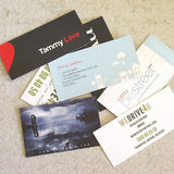 Mini Business Cards - Better Business Cards