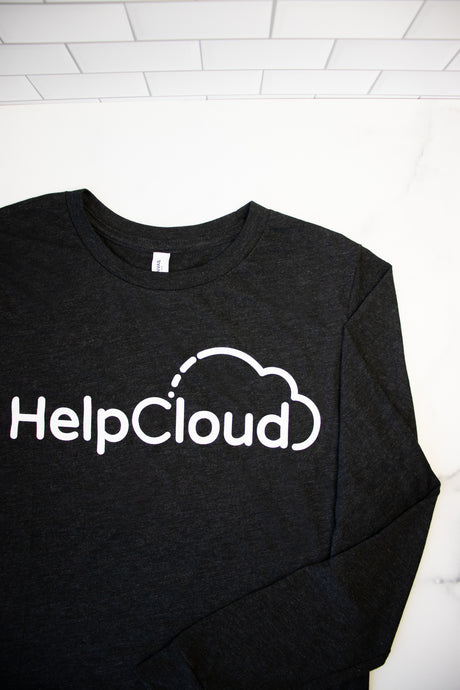 HelpCloud Original T-Shirt