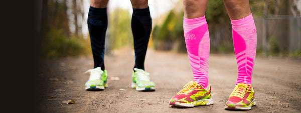 Understanding the Benefits of Compression Socks