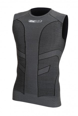 3D PRO Compression Sleeveless Shirt