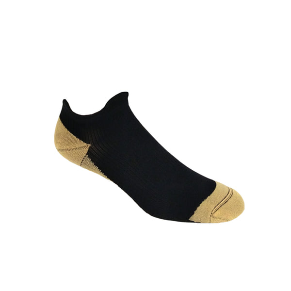 Compression Ankle Copper Socks