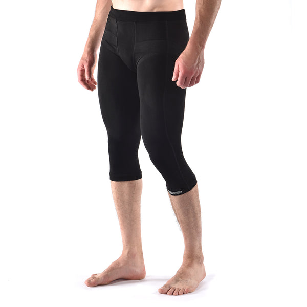 3D Pro Compression 3/4 Tights