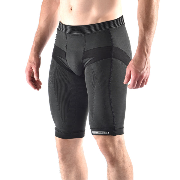 3D PRO COMPRESSION SHORTS