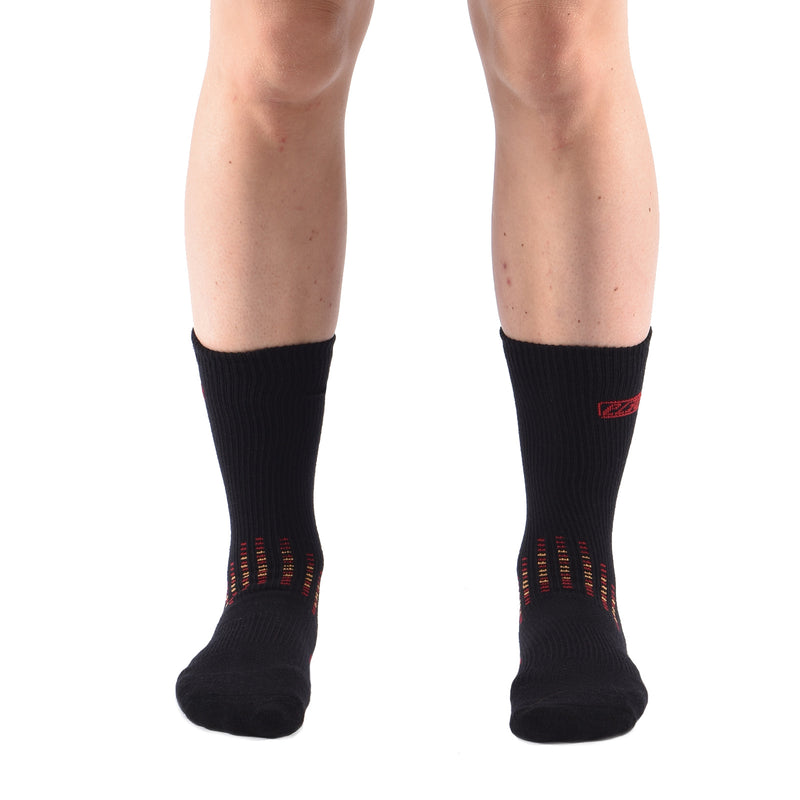 Compression Crew Socks BHOT