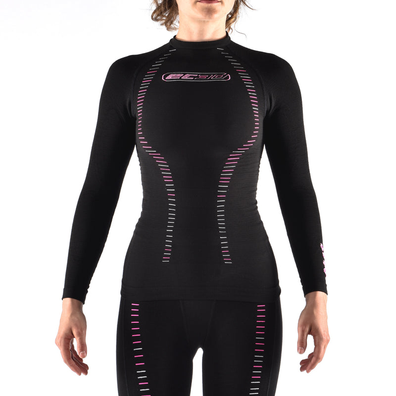 BHOT Compression Long Sleeve Shirt
