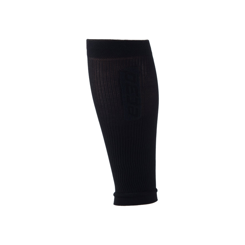 Compression Solid Calf Sleeves Bcool