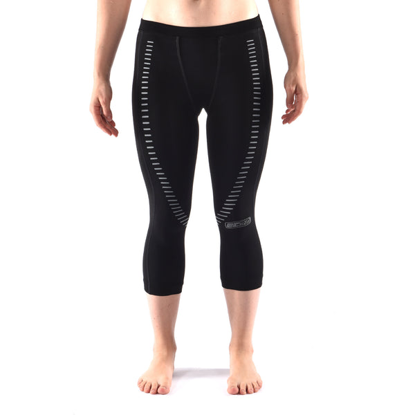 CompressGo Compression 3/4 Tights