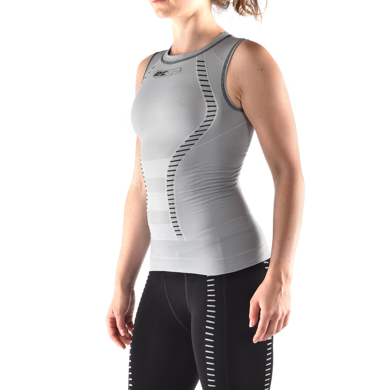 Bcool Compression Sleeveless Shirt